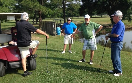 2014 Golf Tournament Photo Gallery
